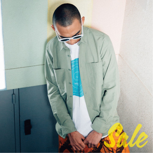 Ari Classic Shirts / Khaki