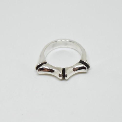 【1点物】  Horn Ring #11