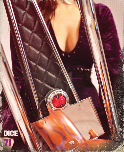 DicE magazine issue #71