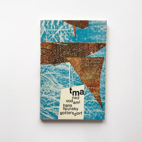 「tma nad vodami」ペーパーバック 古書