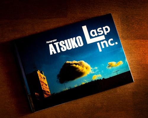 フォトグラファー Atsuko Ito 写真集 (数量限定 高級紙使用)
