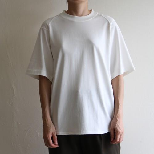 UNION LAUNCH【 womens 】chou-juku cotton big tee