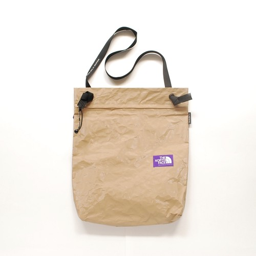 THE NORTH FACE PURPLE LABEL Tech Paper Shoulder Bag