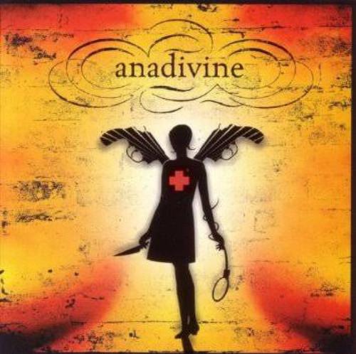 【USED】anadivine / st