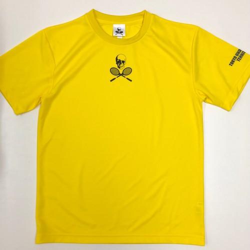 ビッグスカルゲームシャツ デイジー GS-001