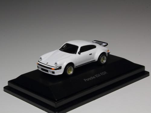 Schuco ポルシェ 934 RSR