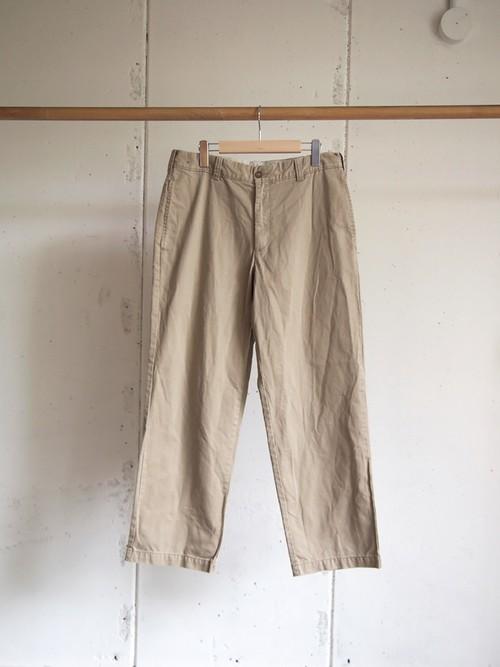 USED / IZOD, Chino pants