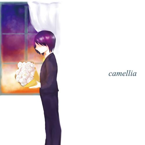 長利和季 / camellia