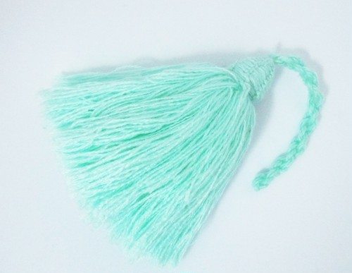 wool big tassel (TS001MT)