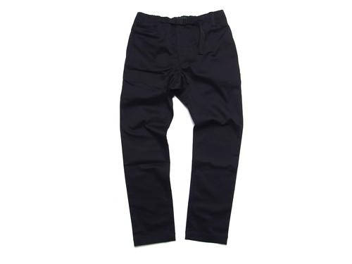 STRETCH CLIMBING PANTS M316304 BLACK