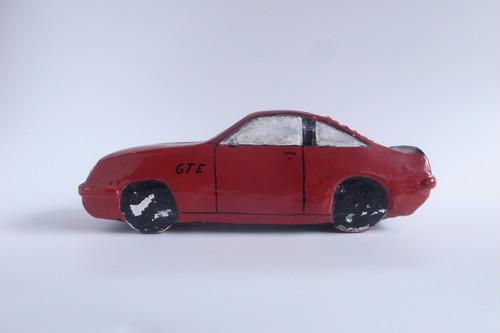 車 素人 ドイツ SL4