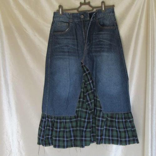 31.Fashion スカート 中古 Mサイズ
