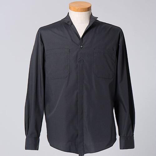 【サイズオーダー】オブロングカラーシャツ