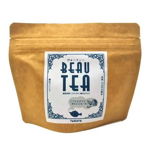 長崎そのぎ茶「BEAUTEA」(茶葉タイプ)