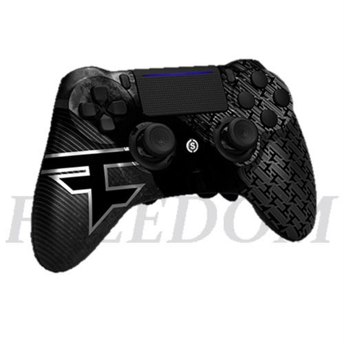 Faze Black Ltd Edition SCUF IMPACT スカフ インパクト フルカスタム品
