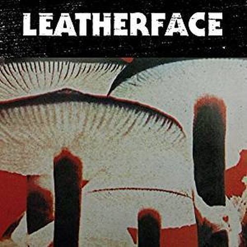 "LEATHERFACE ""Mush""  / LP"