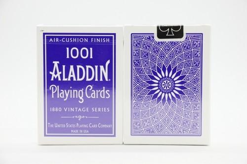 Aladdin 1001 Dome Back Air Cushion (青)