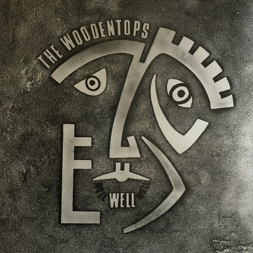 【12inch・英盤】The Woodentops  /  Well Well Well
