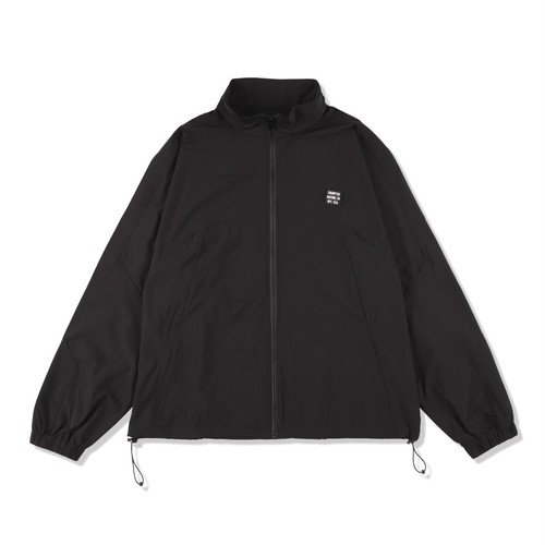 Logo Nylon Jacket [TH9W-1-002]