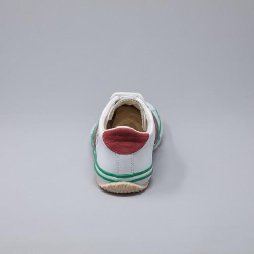 maccheronian ROYAL LINE <WHITE/GREEN/RED>の商品画像3