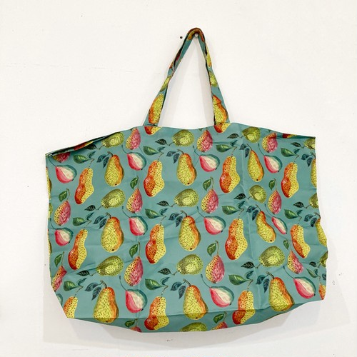 【select】Nathalie Lete エコバッグ(Pear)