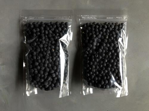 丹波篠山黒豆(丹波黒2L以上)1kg(500g×2)