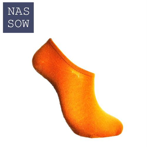NASSOW 2017FW ウォーム スニッカー イン(1720206)