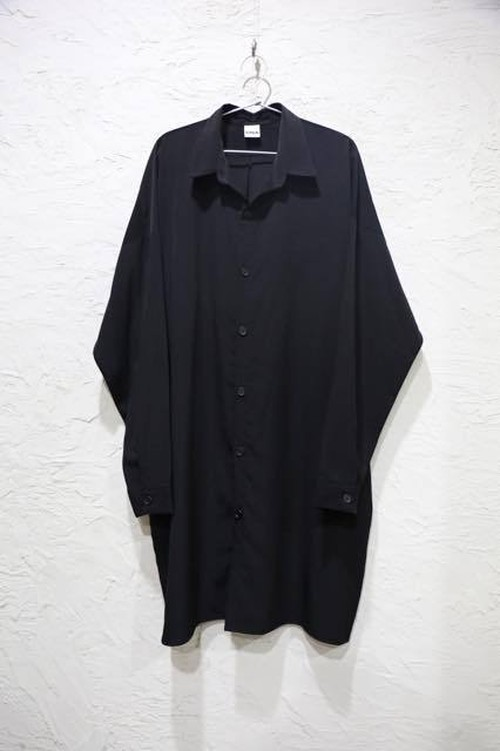 Black long Shirt
