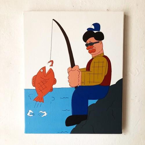 栗山リエ「海老で鯛を釣る」
