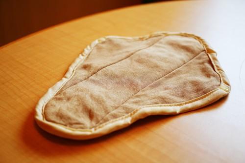 ★★体質別★★野草染め布ナプキン