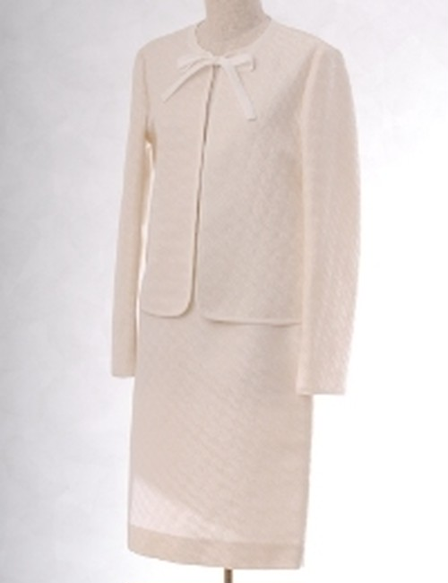 E-07 Valentino Suits / White