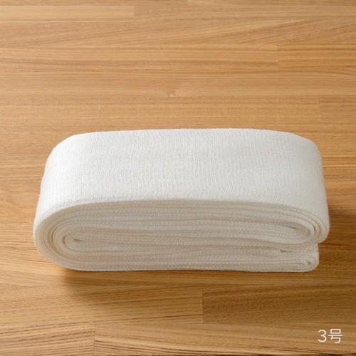 TAKEFU 筒状ガーゼ3号(巾7cm×5m)