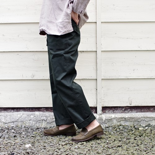 Canadian Army Pants /  アーミー パンツ / カナダ軍