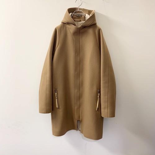 Acne Studios MILTONウールコート キャメル size 48 メンズ 古着