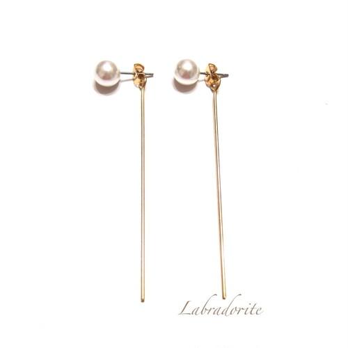 再入荷:Pearl × Gold