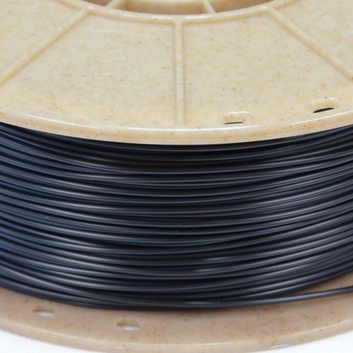 絹質感ECOフィラメント『Biome3D:ミッドナイトブラック』5M