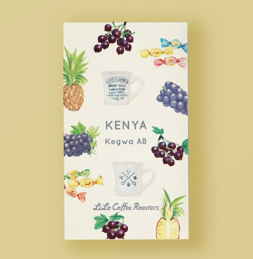 200g ケニア Kenya