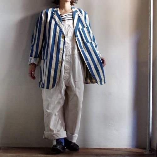 Vintage Stripe Jacket / ヴィンテージ ストライプ  ジャケット