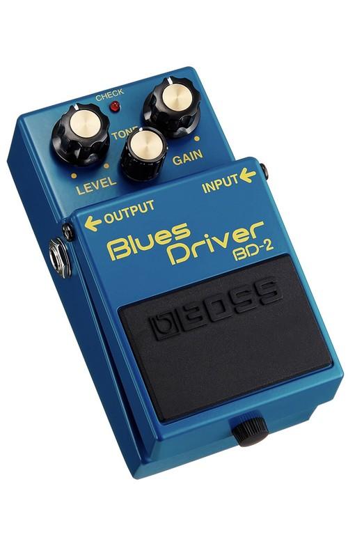エフェクター BOSS BD-2 BluesDriver