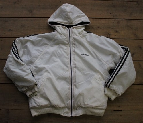adidas リバーシブルジャケット 【Fe0701】