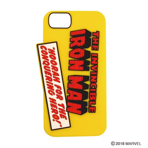 MARVEL/SILICONE iPHONE CASE/YY-M019 IM