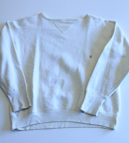 1940's Vintage Double V sweat shirt