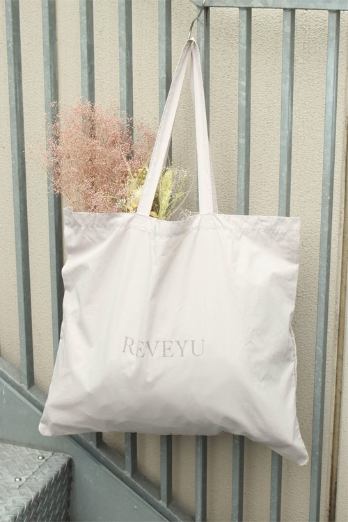 Shop tote bag L