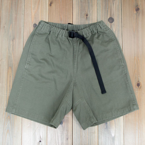 【SOLD OUT】COOCHUCAMP : Happy shorts / Khaki