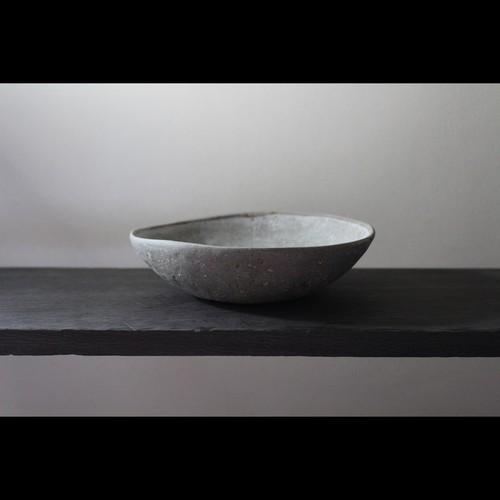 """英国の陶芸アーティスト【SARAH JERATH】""""TREE ASH"""" 17cm Bowl ボウル No.1"""