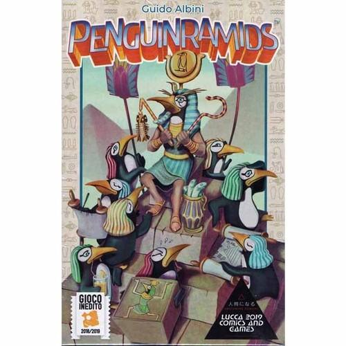ペンギラミッド
