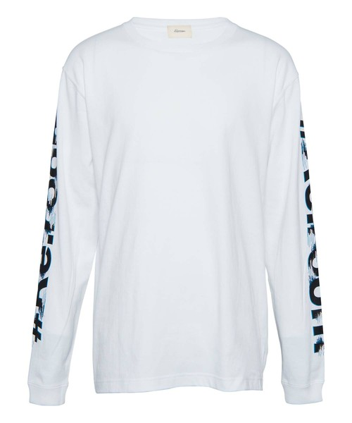 #Re:room NOISE LOGO LONG SLEEVE[REC327]