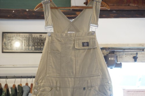 90's Calvin Klein Jeans chino Overall