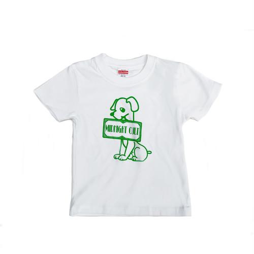 Dog Sign Kids T-shirt