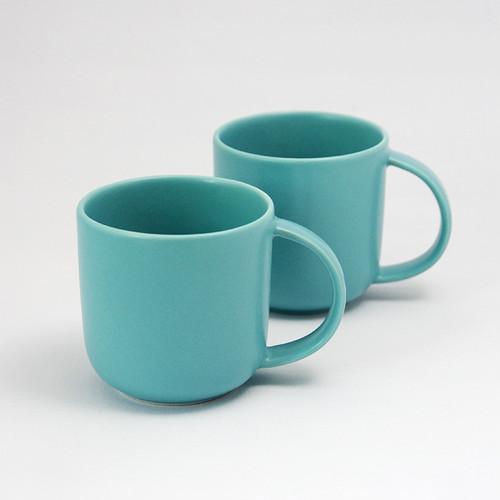 "AND C  ""aina"" series MugCup S pair"